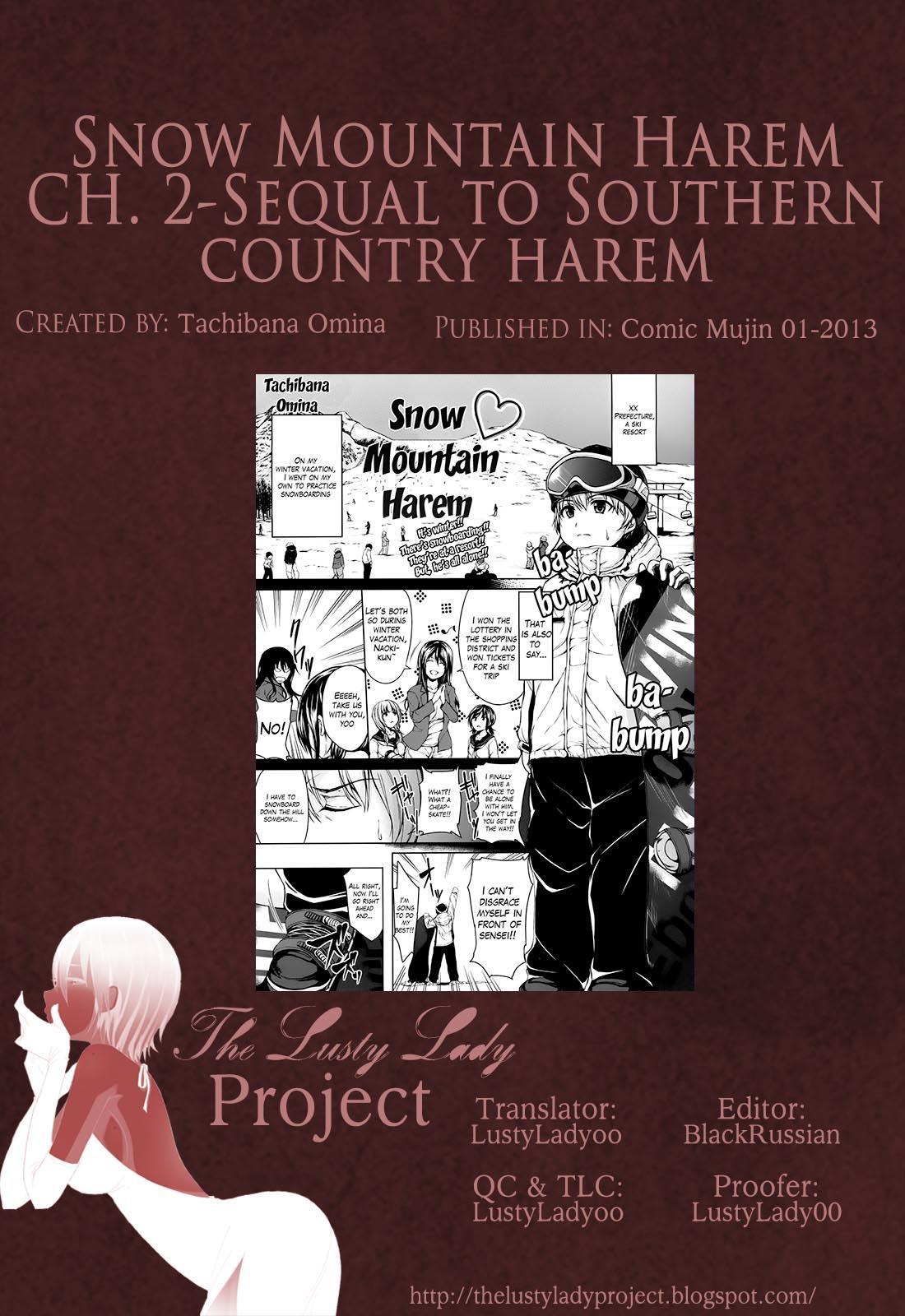 Harem series Ch.1-4 91