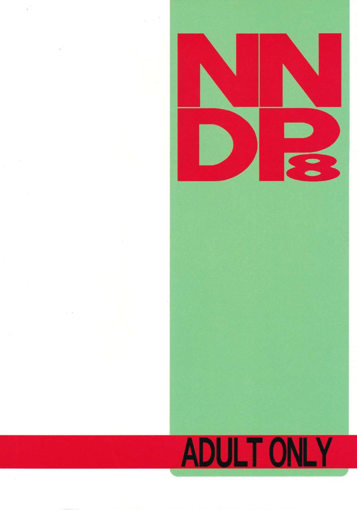 NNDP 8 27