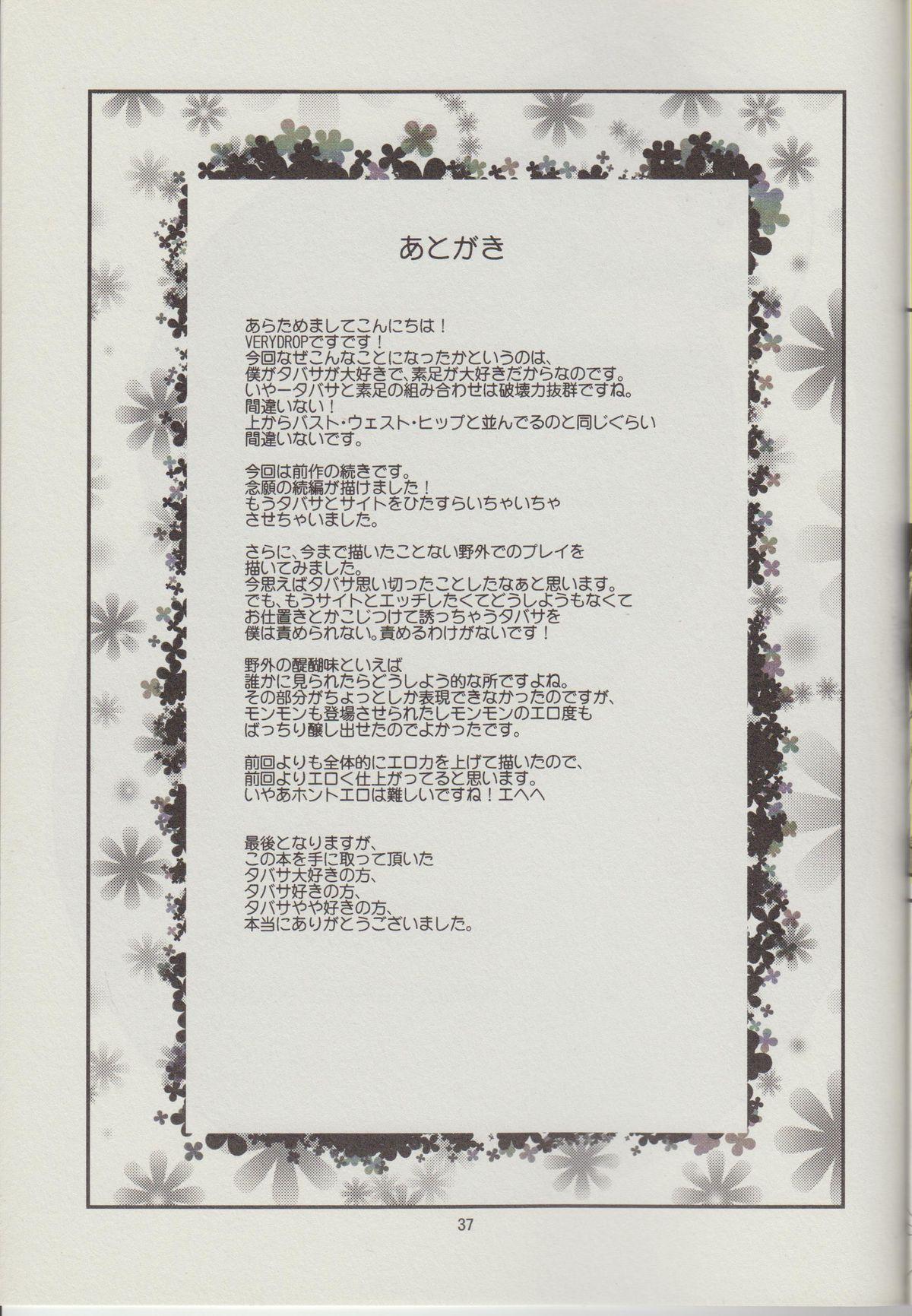 Yukikaze no Tsukaima 2 37