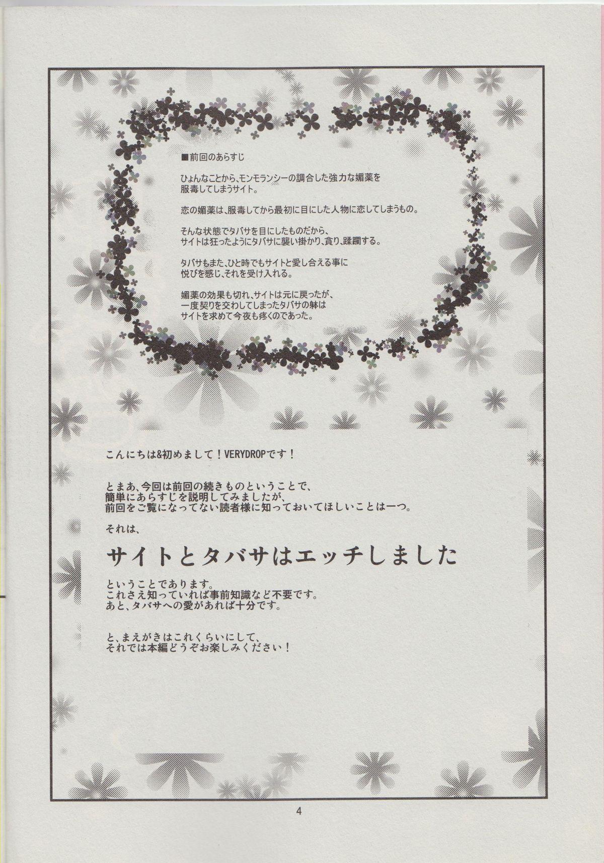 Yukikaze no Tsukaima 2 4