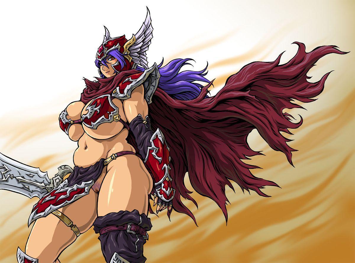[Naginata-kan (Matsurino Naginata)] D-Q-R ~PROOF OF THE HERO~ (Dragon Quest III) [Digital] 54