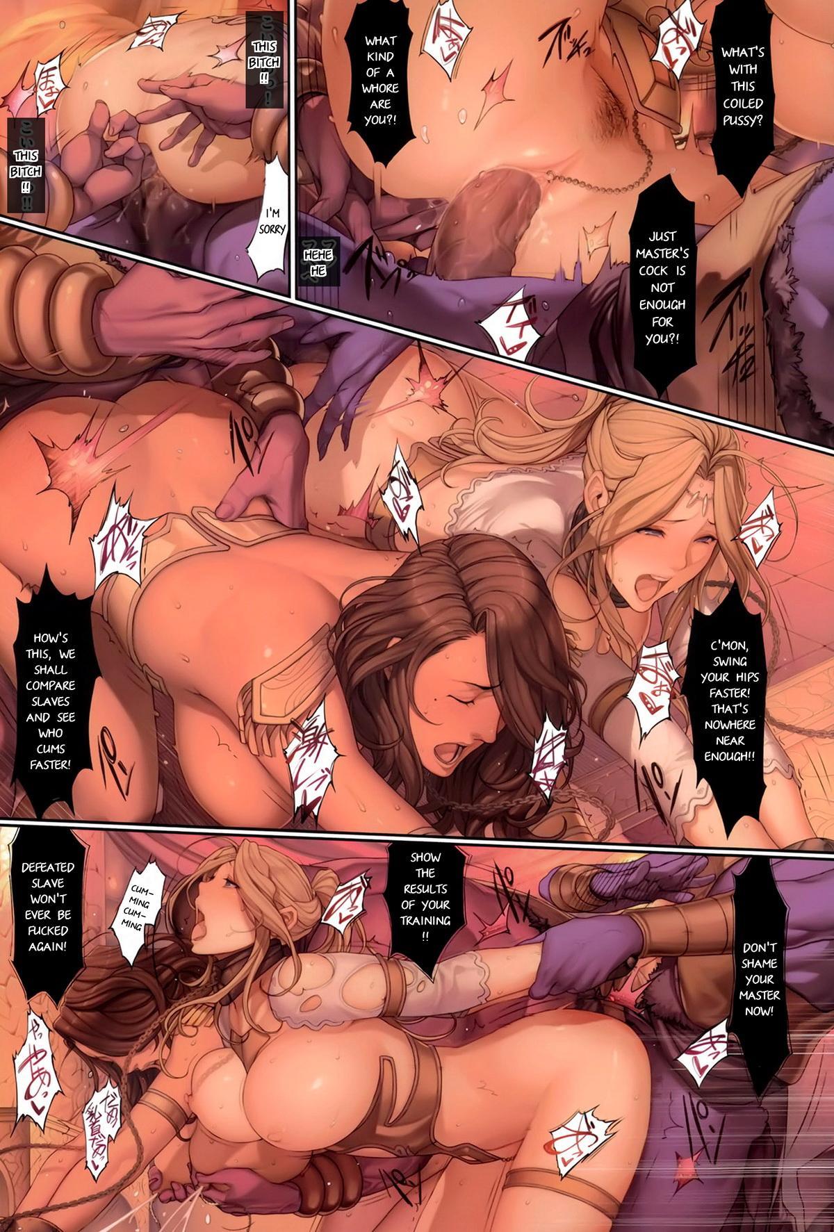 Slave Fantasy 6