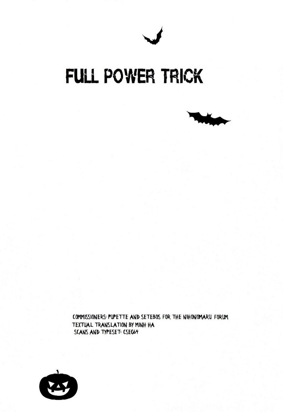 Full Power Trick 3