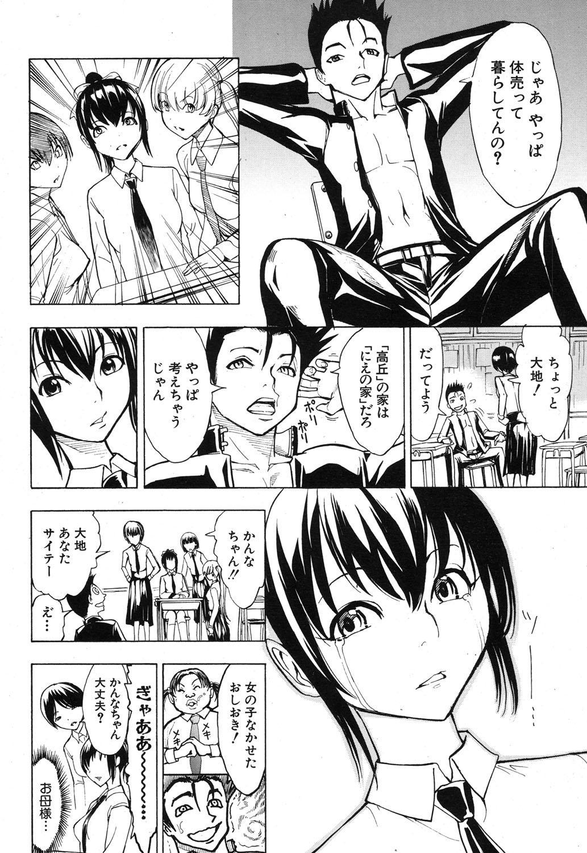 Kedamono no Ie Ch. 1-8 35