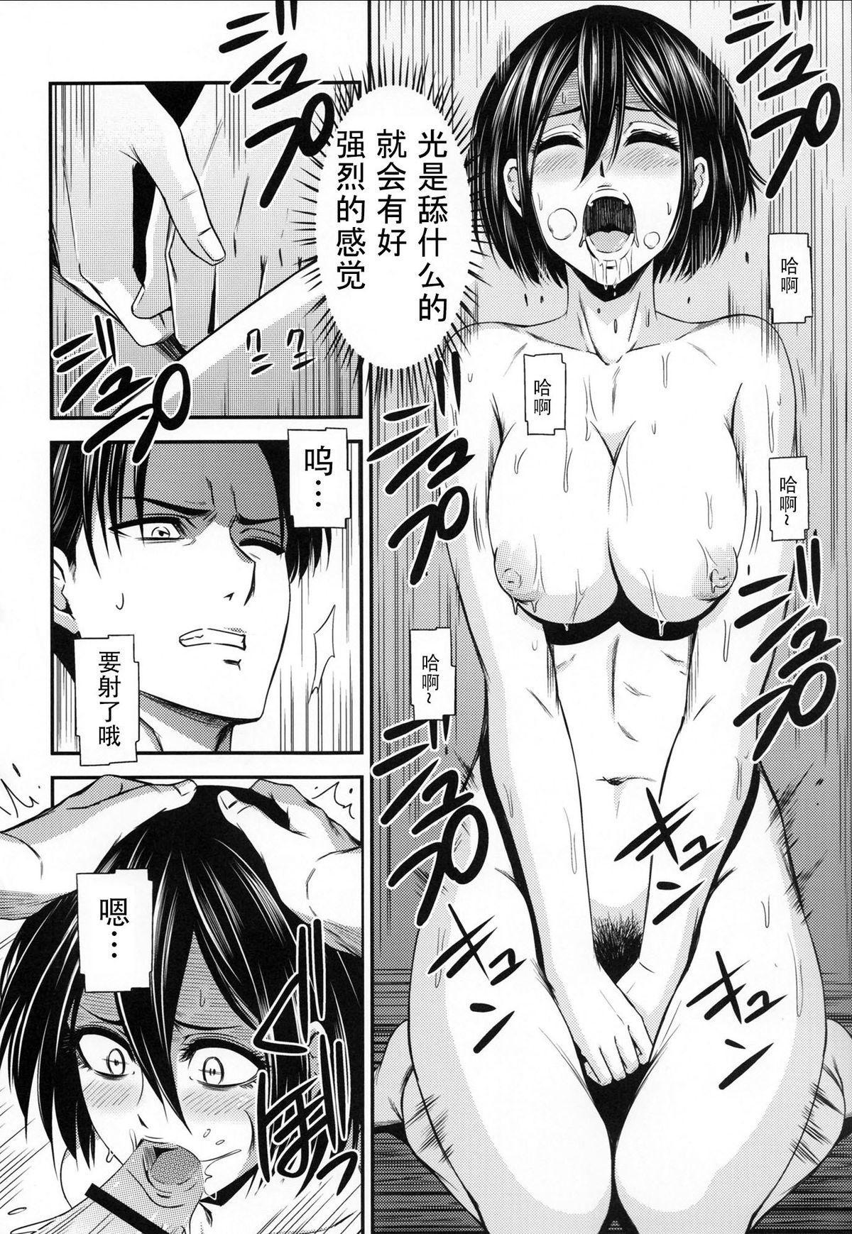 Gekishin San 21