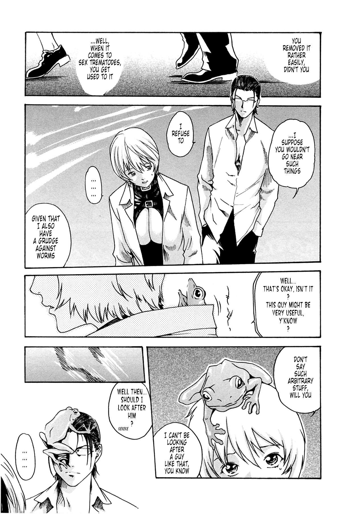 [Haruki] Kisei Juui Suzune (Parasite Doctor Suzune) Vol.02 - CH10-11 30