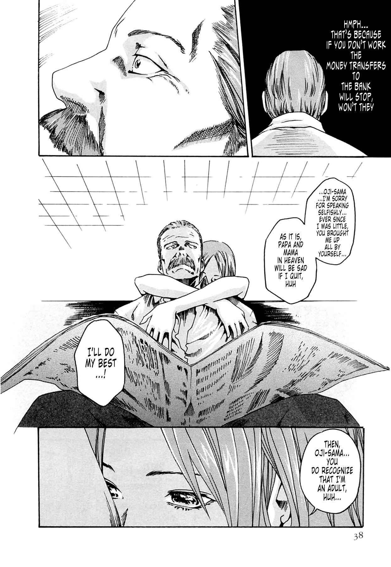 [Haruki] Kisei Juui Suzune (Parasite Doctor Suzune) Vol.02 - CH10-11 37