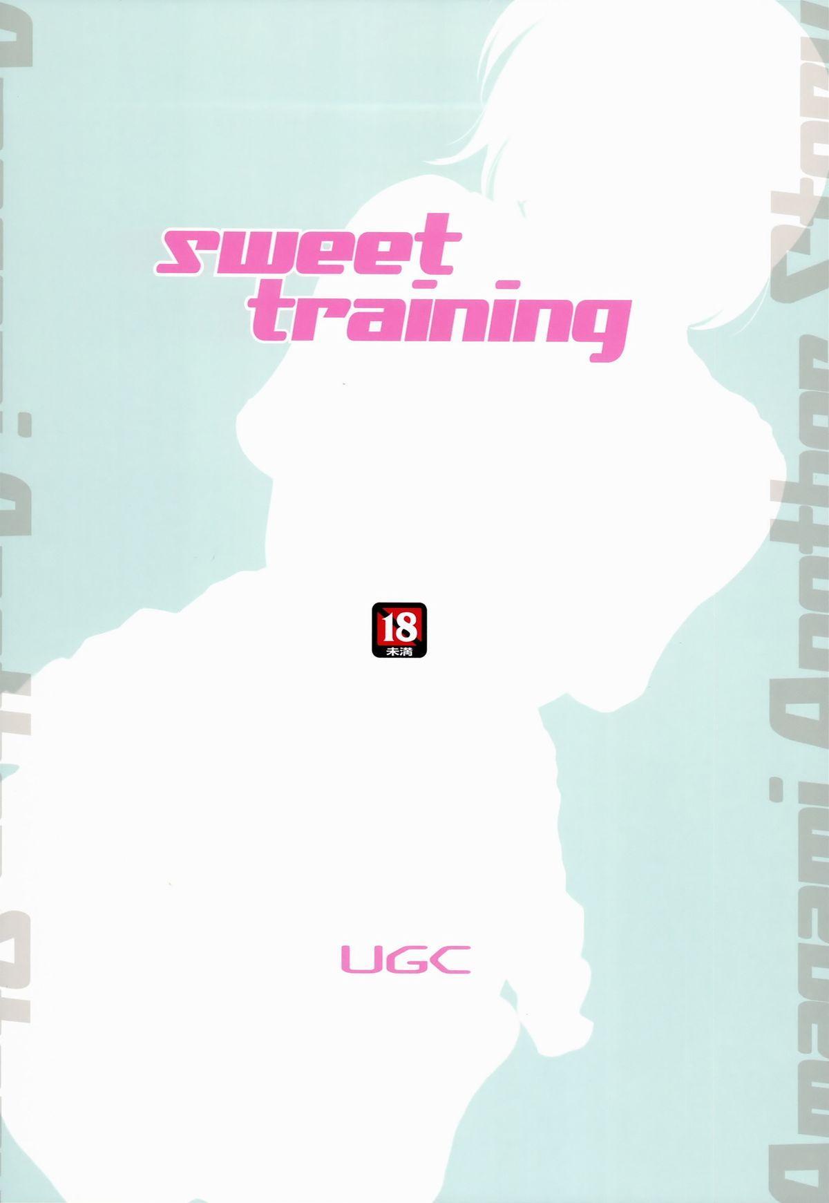 sweet training 27