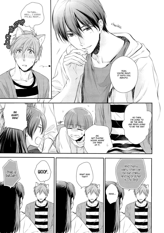 Haru-chan no Wanko 7