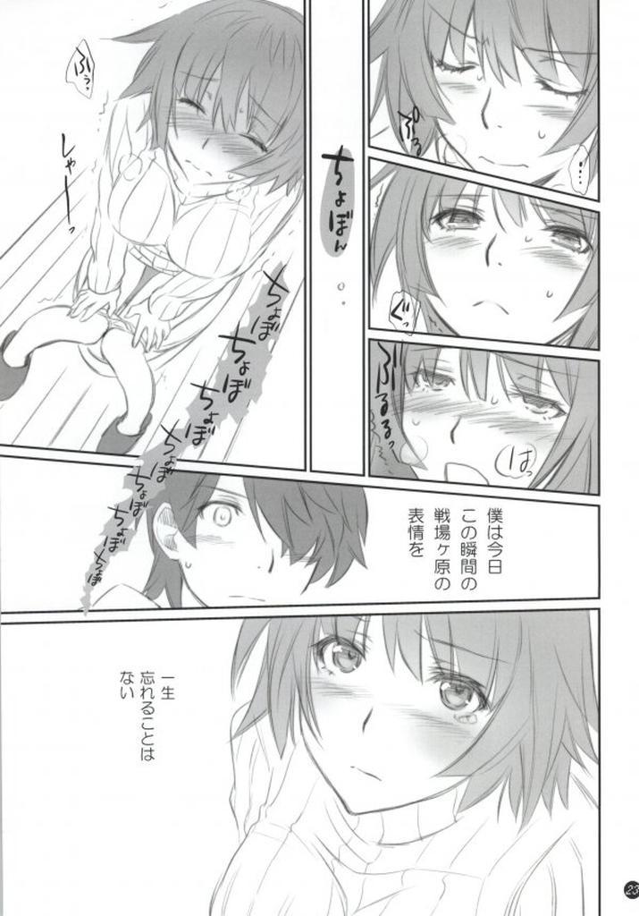 Koyomi Feti 21