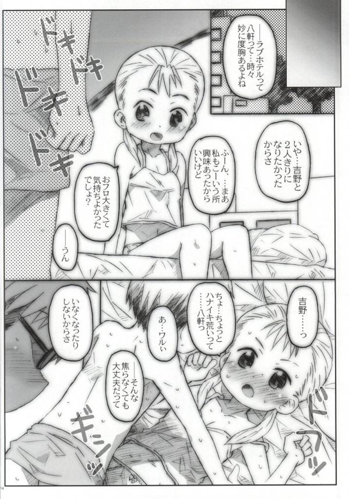 Yukidirushi 10