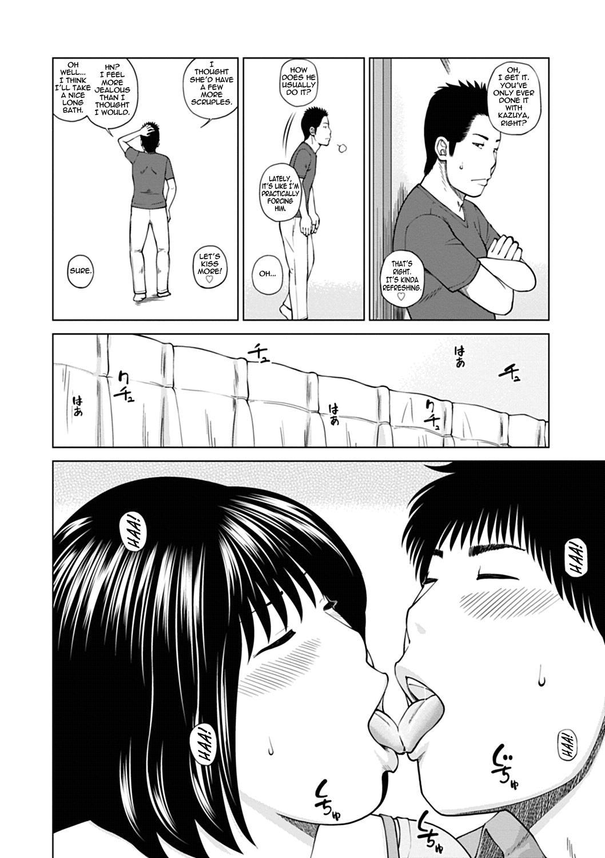 [Kuroki Hidehiko] 36-sai Injuku Sakari Tsuma   36-Year-Old Randy Mature Wife Ch. 1-6 [English] {Tadanohito} 107