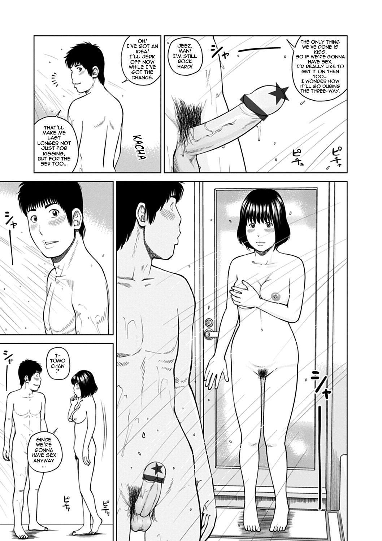 [Kuroki Hidehiko] 36-sai Injuku Sakari Tsuma   36-Year-Old Randy Mature Wife Ch. 1-6 [English] {Tadanohito} 116