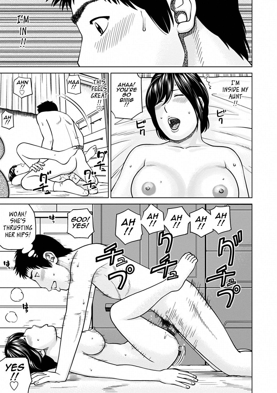 [Kuroki Hidehiko] 36-sai Injuku Sakari Tsuma   36-Year-Old Randy Mature Wife Ch. 1-6 [English] {Tadanohito} 18