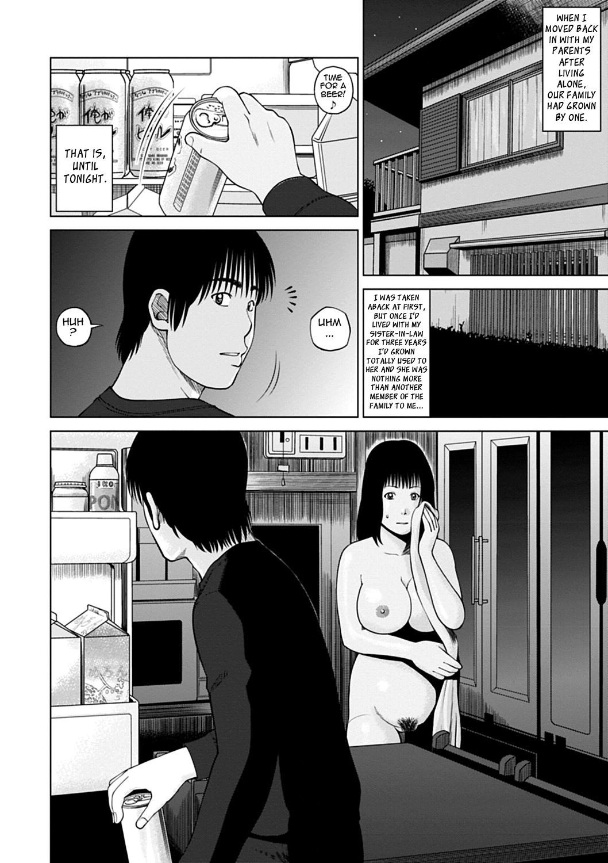 [Kuroki Hidehiko] 36-sai Injuku Sakari Tsuma   36-Year-Old Randy Mature Wife Ch. 1-6 [English] {Tadanohito} 40