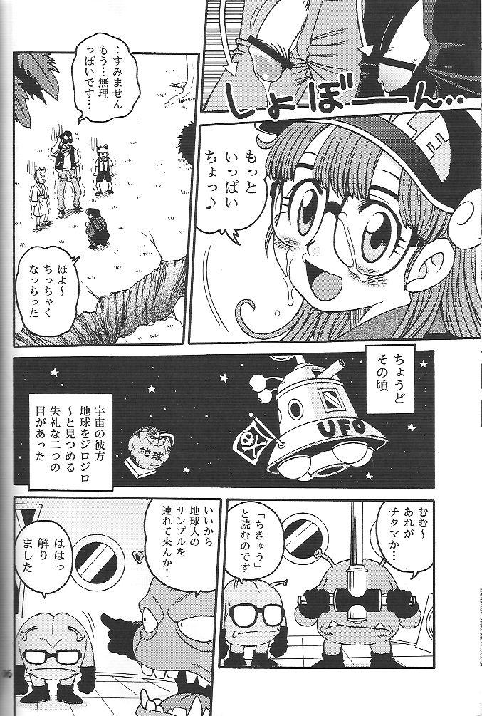 Project Arale 2 4
