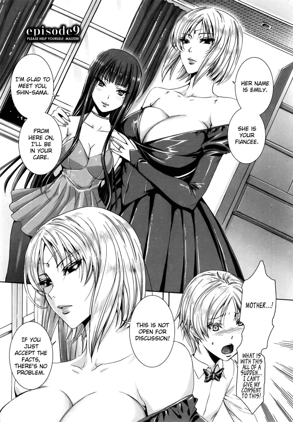 Takusan Meshiagare Goshujin-sama   Please Help Yourself, Master! 133