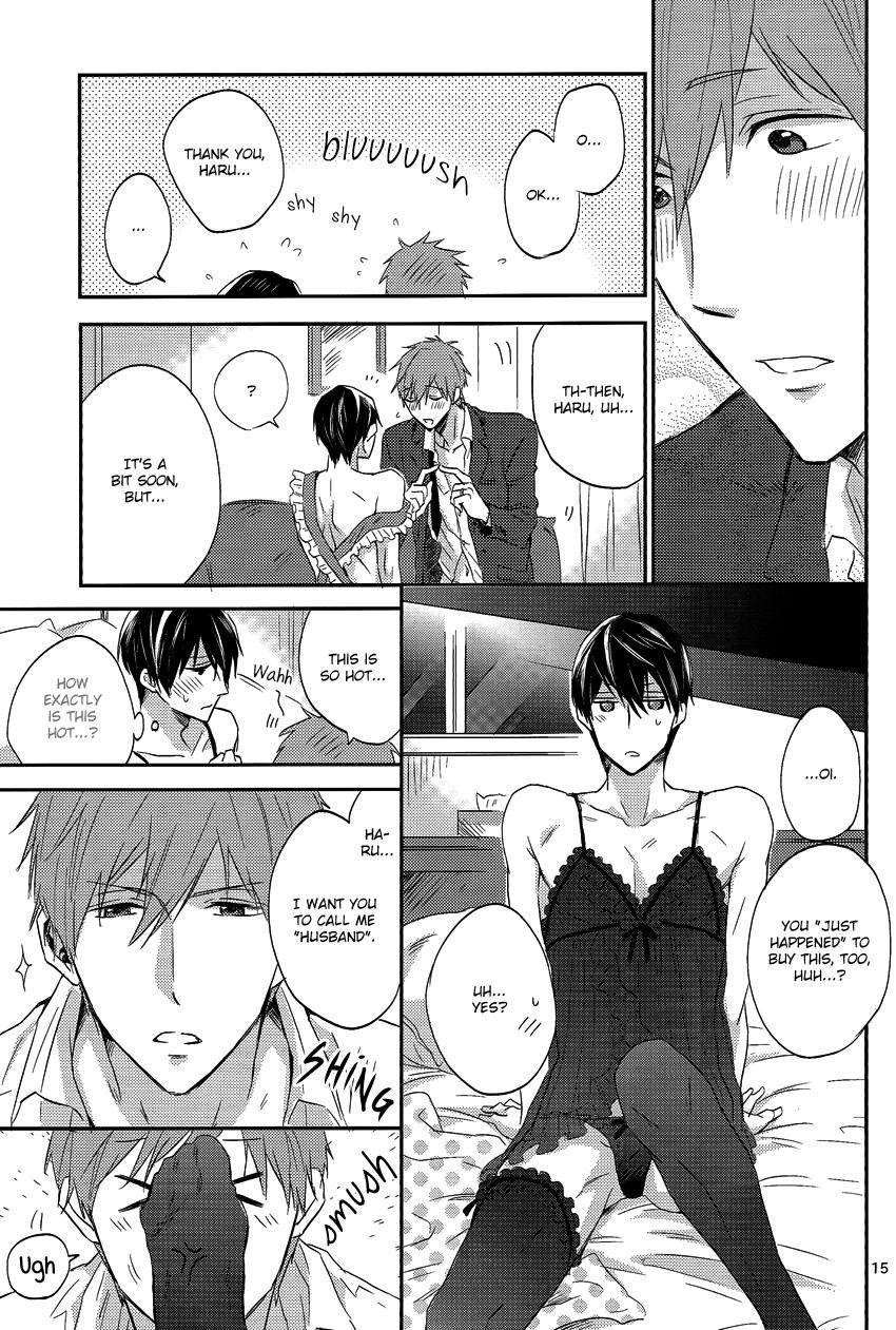 Itoshi no Danna-sama   Beloved Husband 14