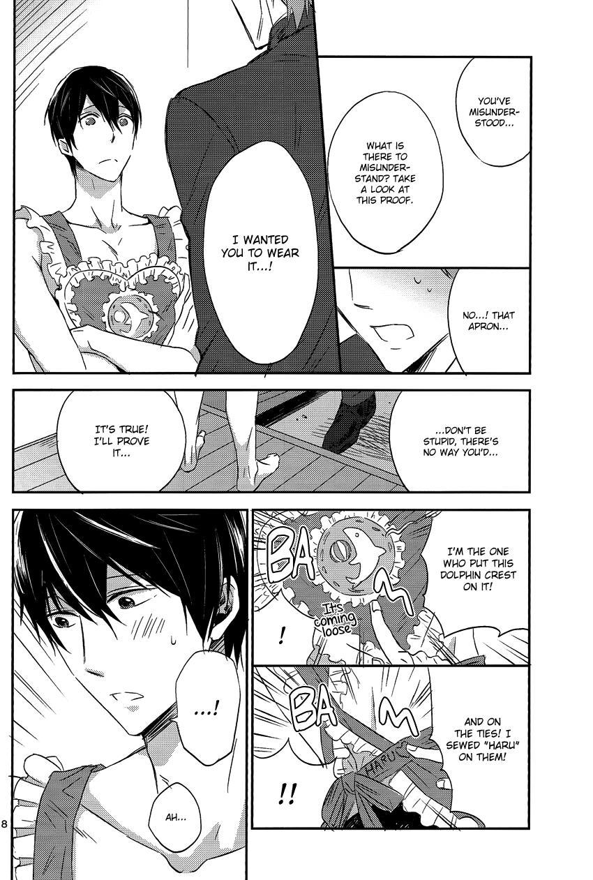 Itoshi no Danna-sama   Beloved Husband 7