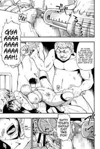 Tojou no Danran | Happy Abattoir Families Ch. 6 7