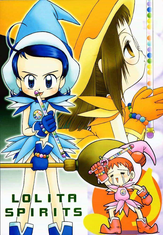 LOLITA SPIRITS 0