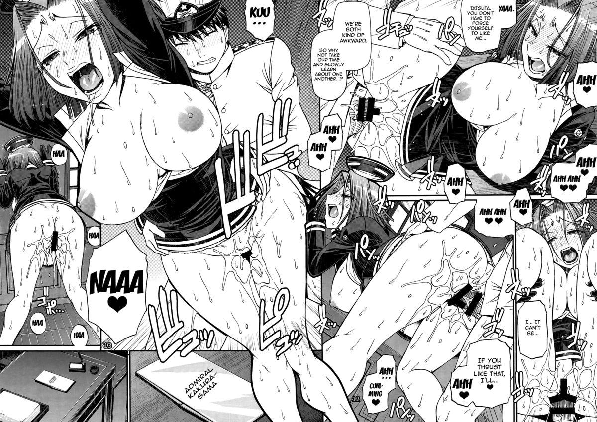 Ichiyouraifuku | Fortuitous Turn of Events 10