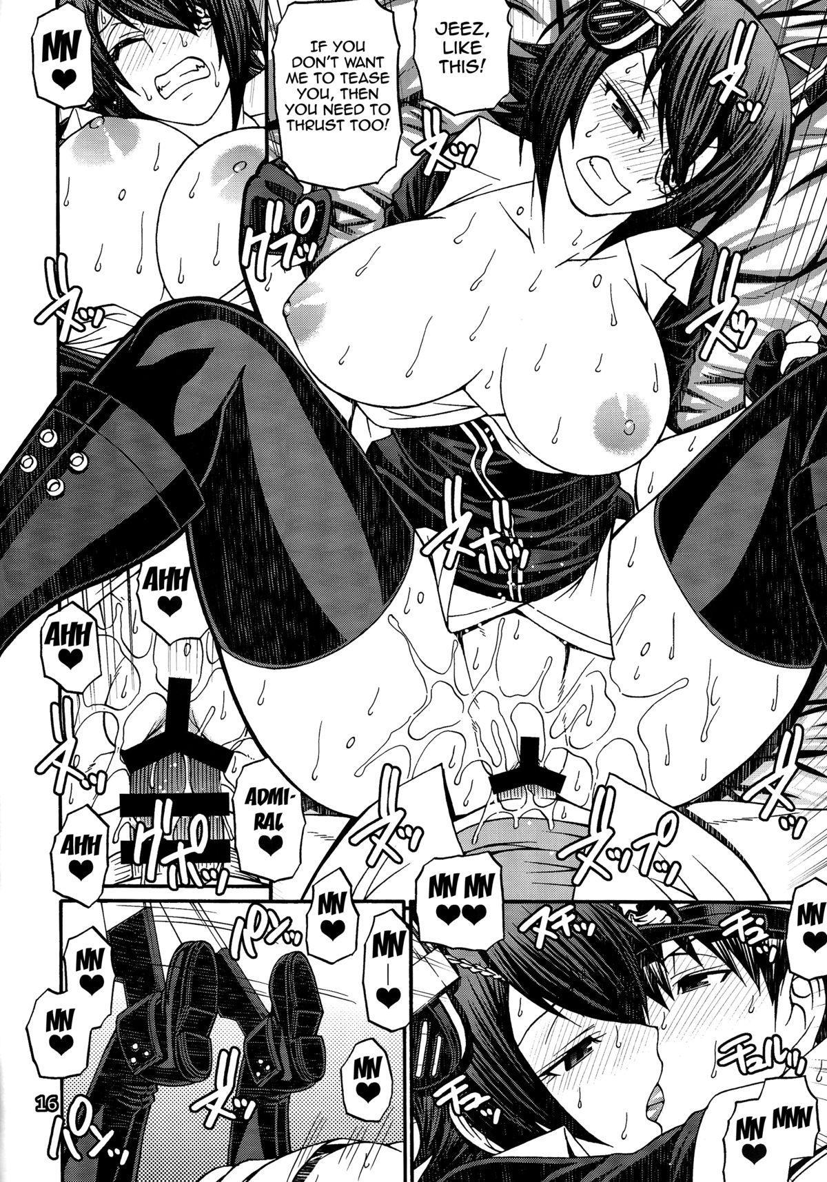 Ichiyouraifuku | Fortuitous Turn of Events 13
