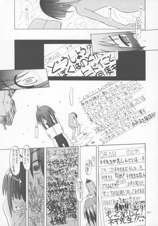 Zenryoku Shoujo 21