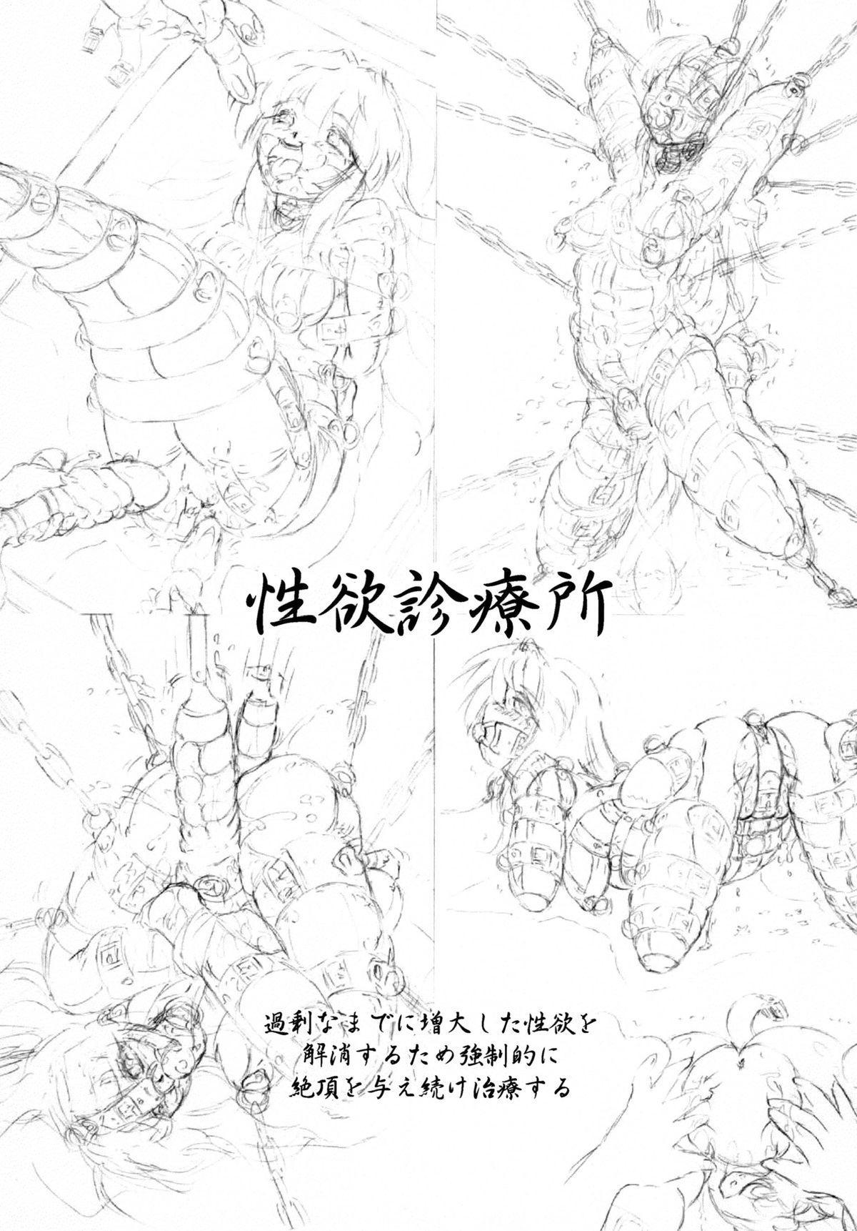 Seiyoku Shinryousho 27