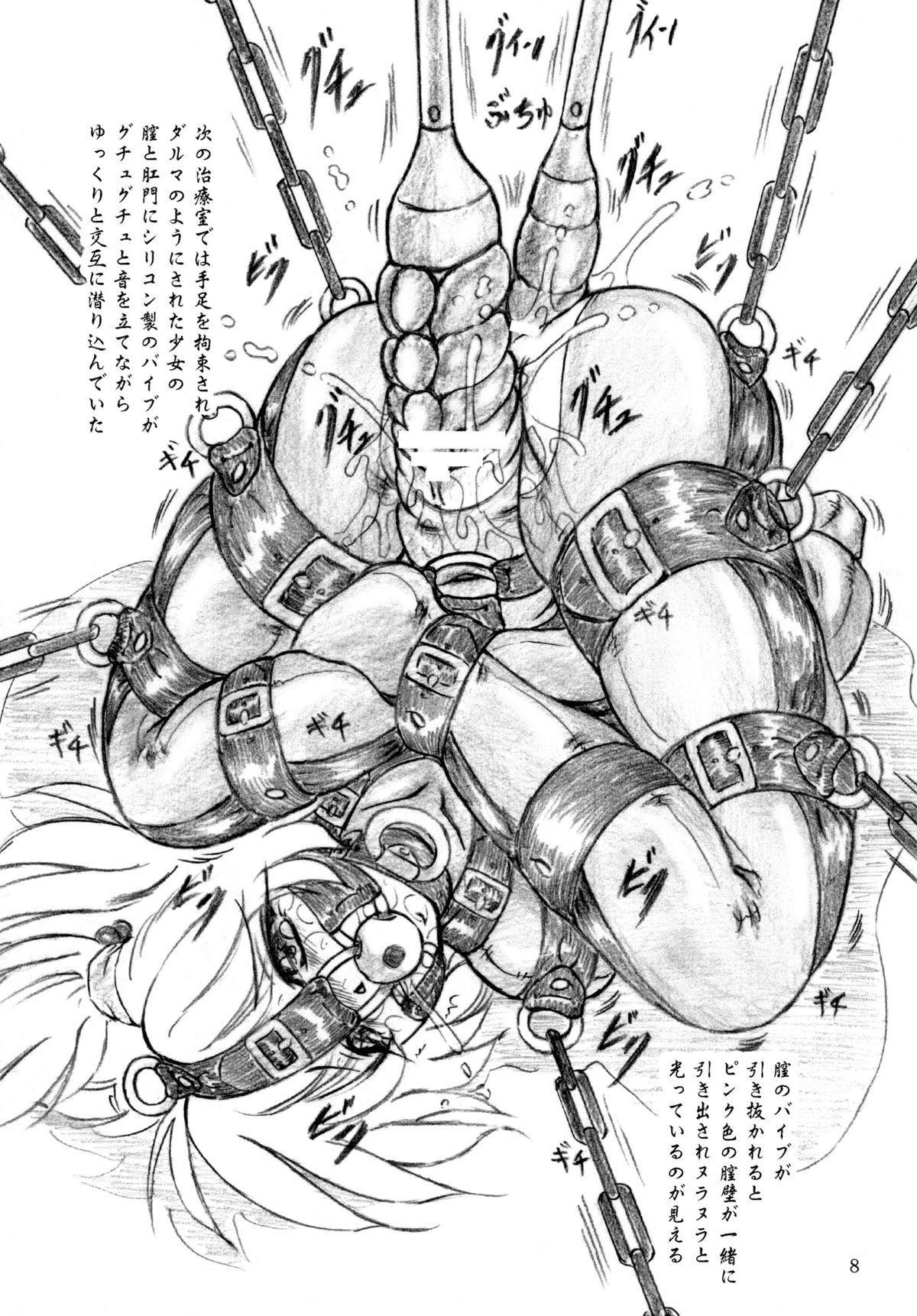 Seiyoku Shinryousho 7