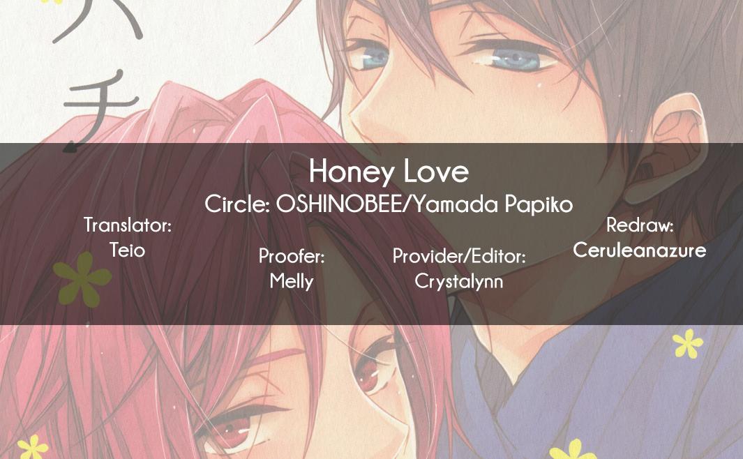 Koi wa Mitsubachi | Love Bees 30