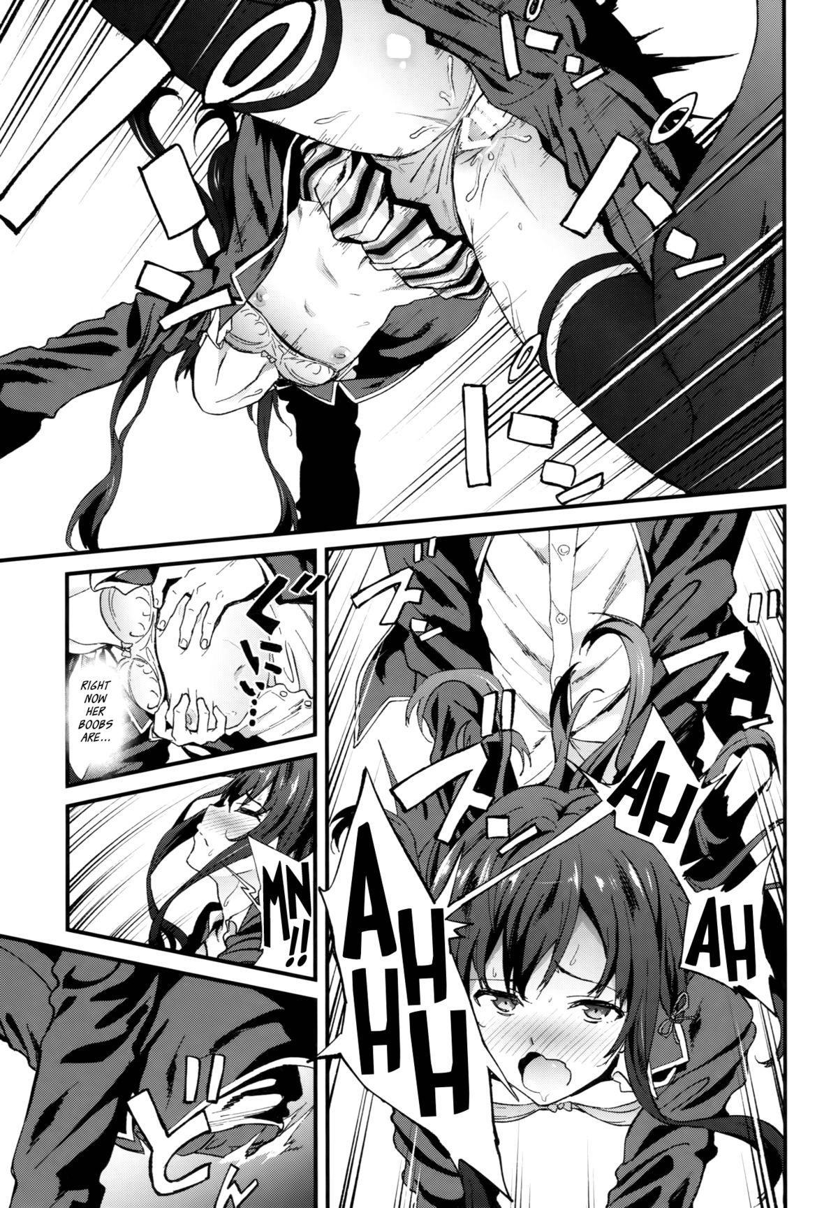 Yahari Ore wa Hentai Love Come ga Ii. 3 13