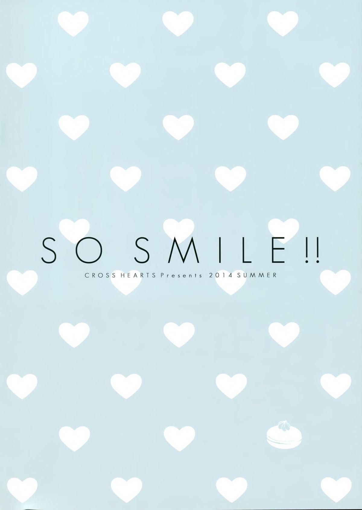 SO SMILE !! 15
