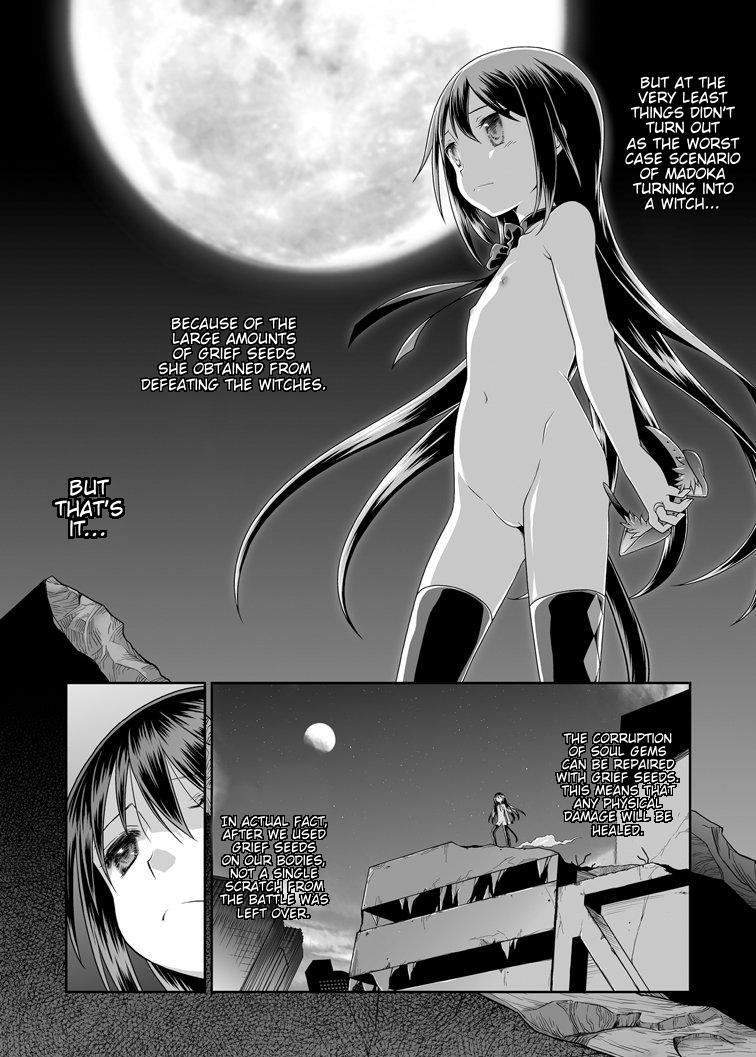 Nukumori o Wakeainagara Futari no Kyori o Chijimeyou 38