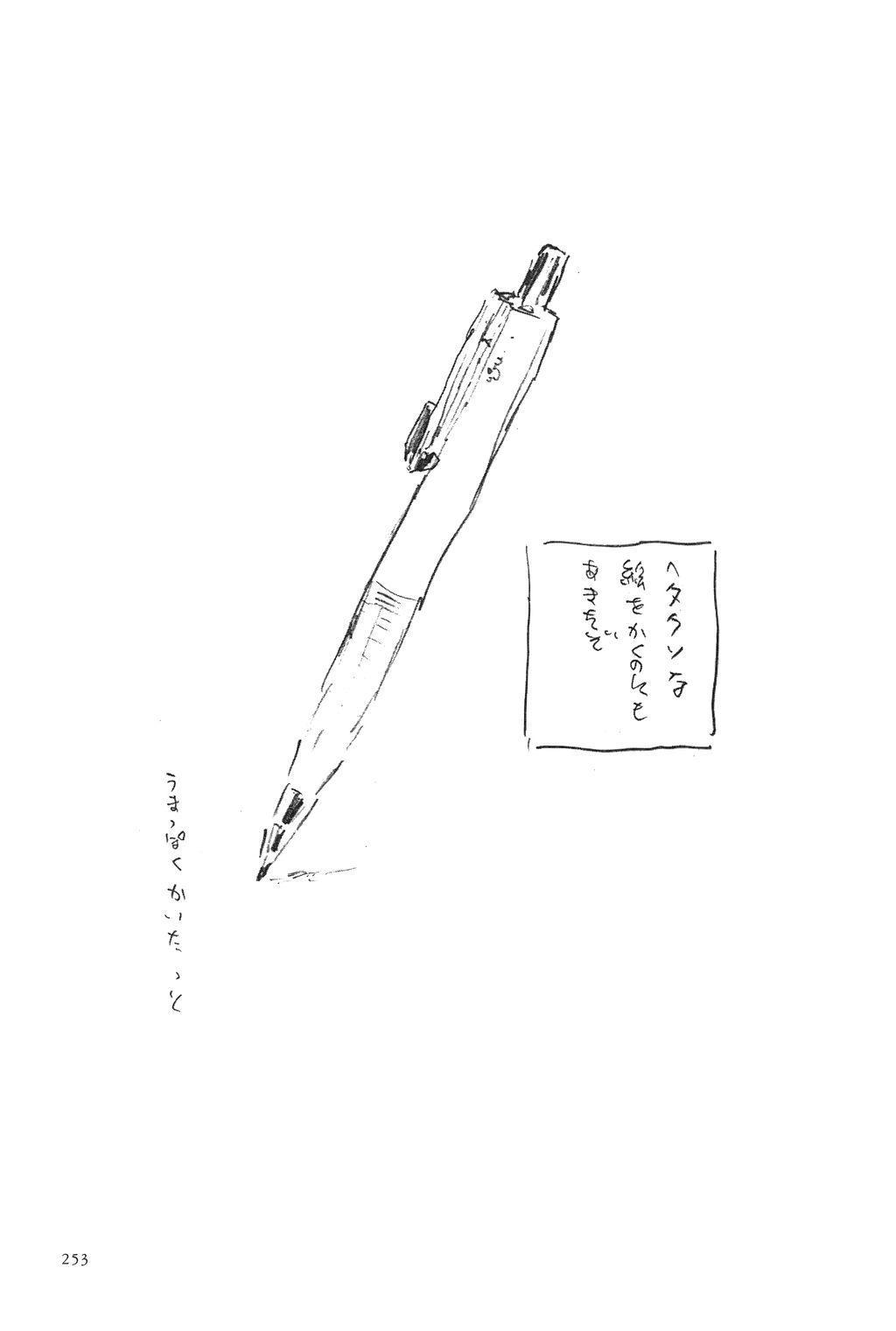 Azuma Hideo Sakuhin Shuusei - Yoru no Tobari no Naka de 255