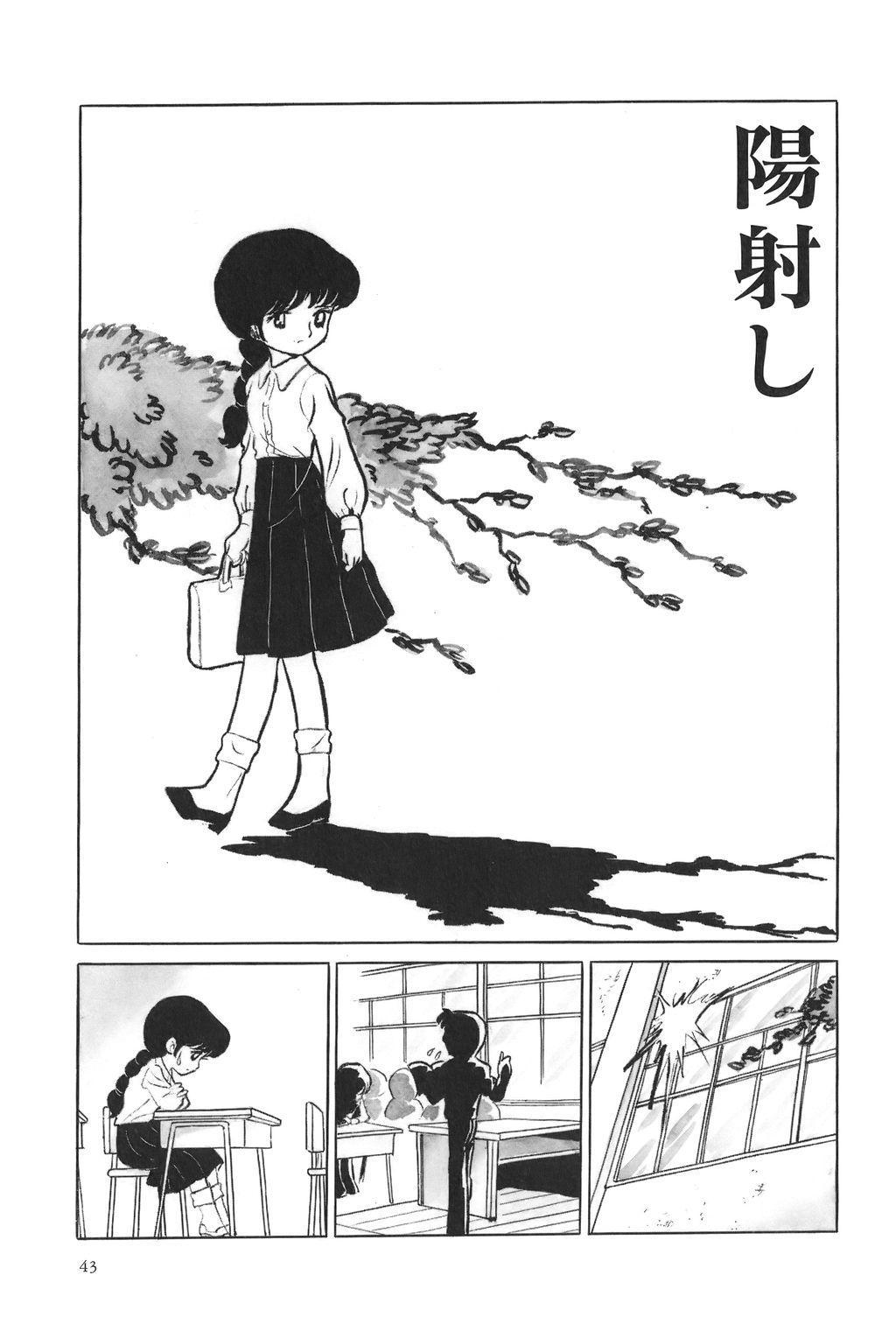 Azuma Hideo Sakuhin Shuusei - Yoru no Tobari no Naka de 47