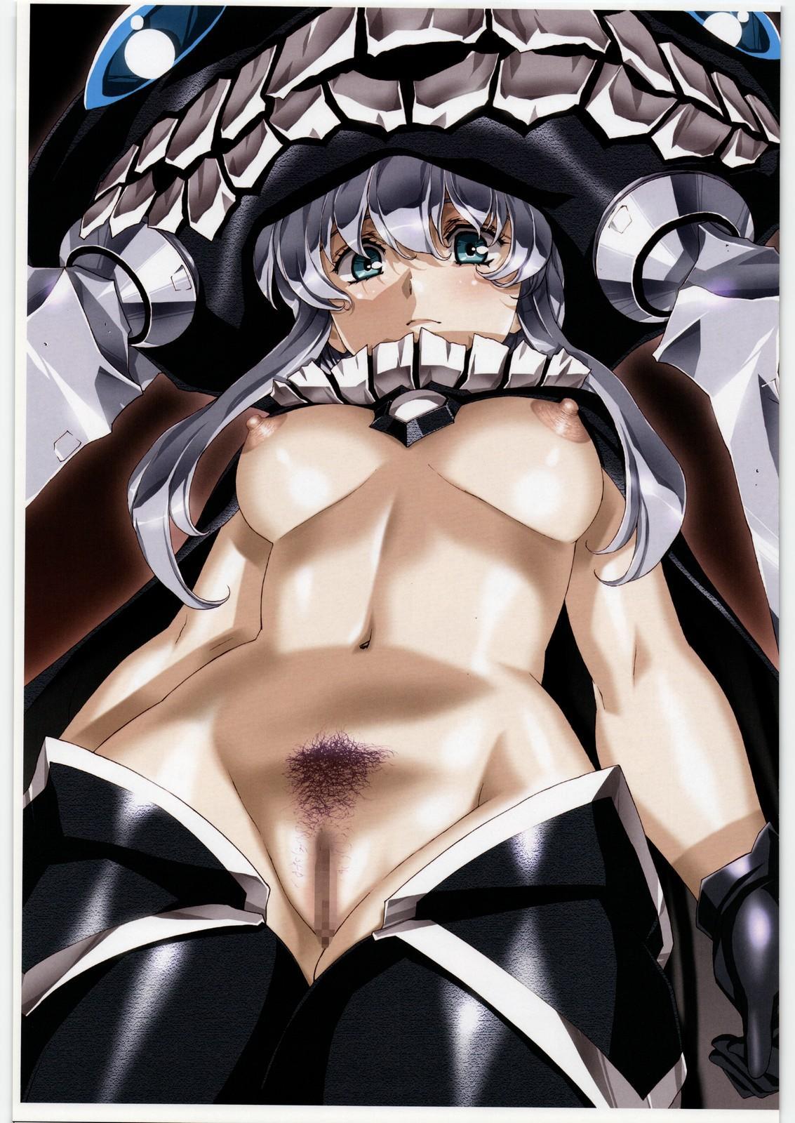 Aa... Uruwashi no Heroine-tachi!! Vol.1 7