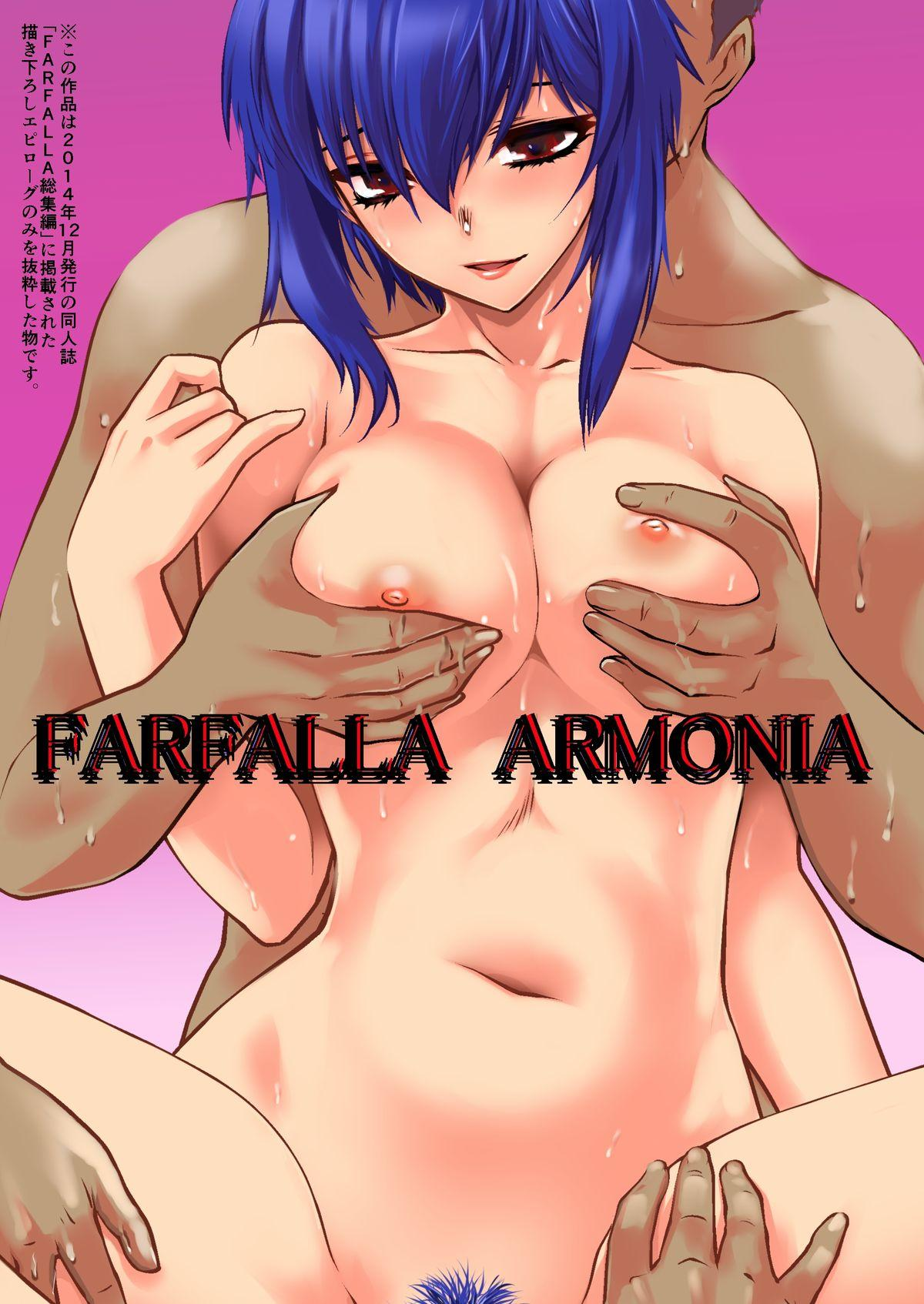 FARFALLA ARMONIA 0