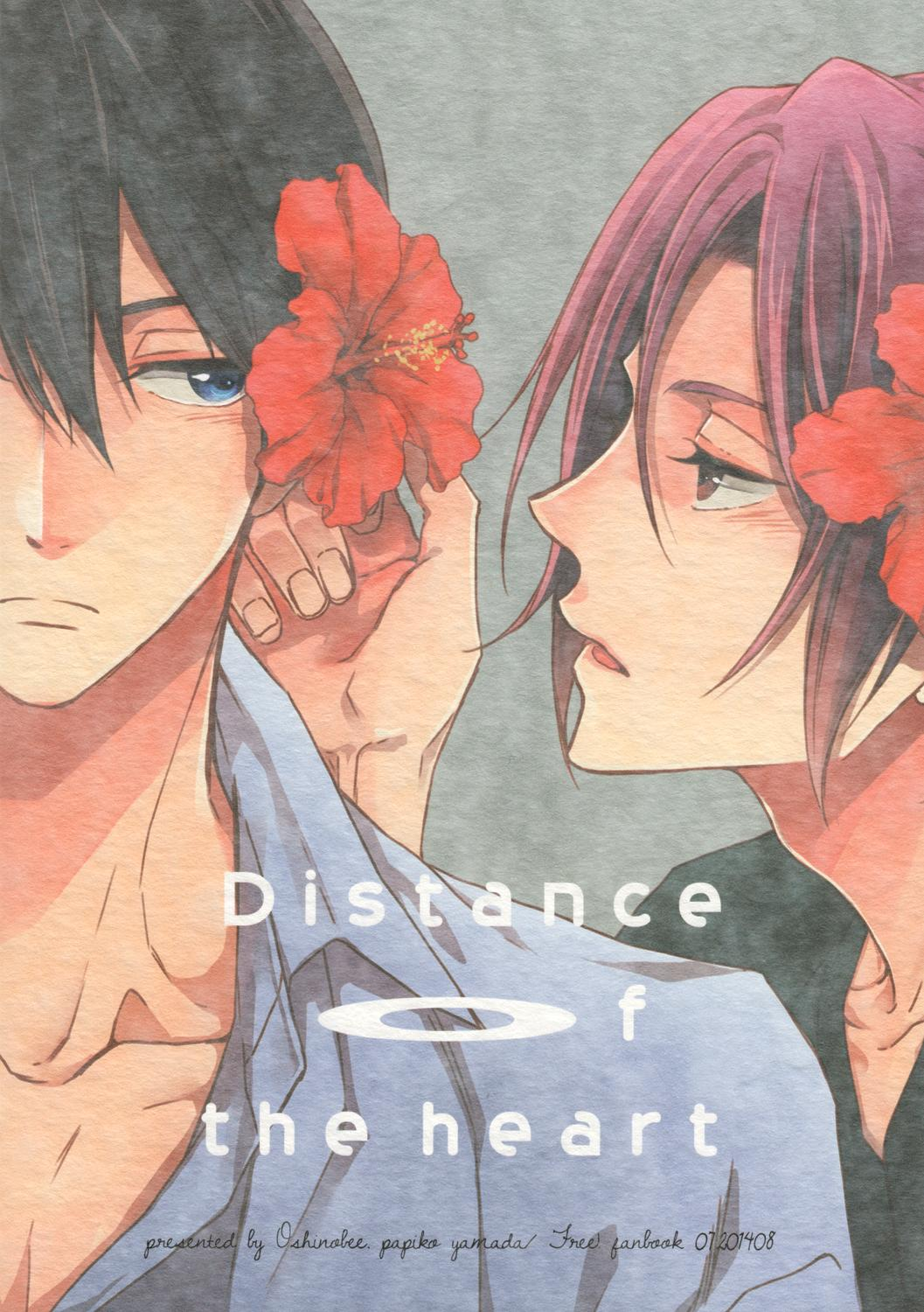 Distance of the heart 29