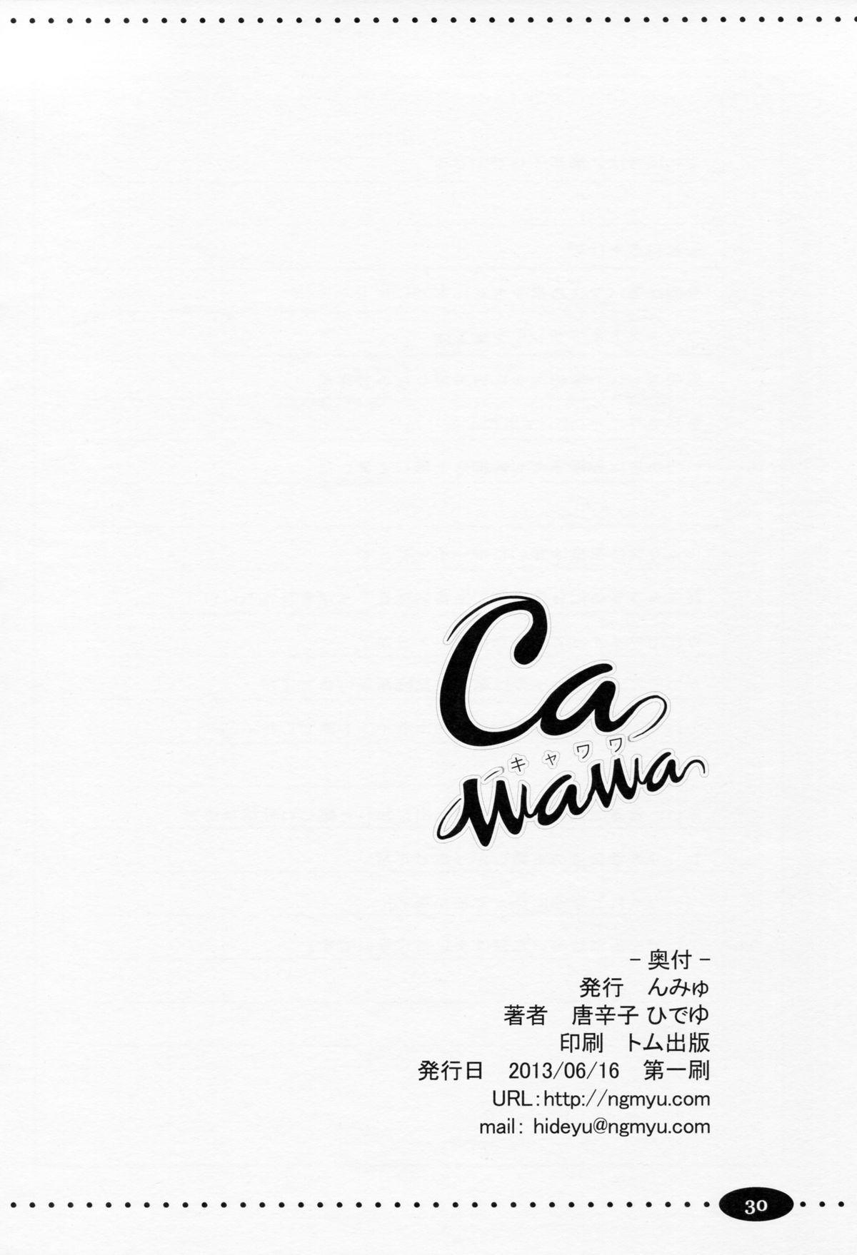 CAWAWA 28