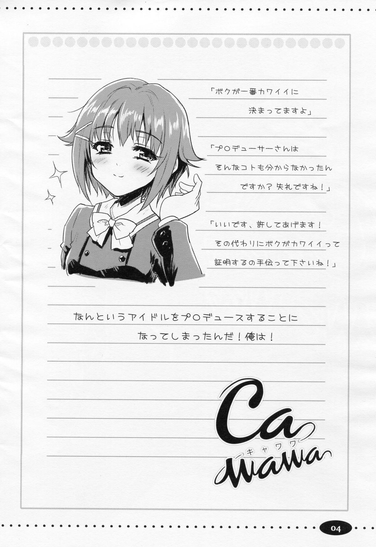 CAWAWA 2