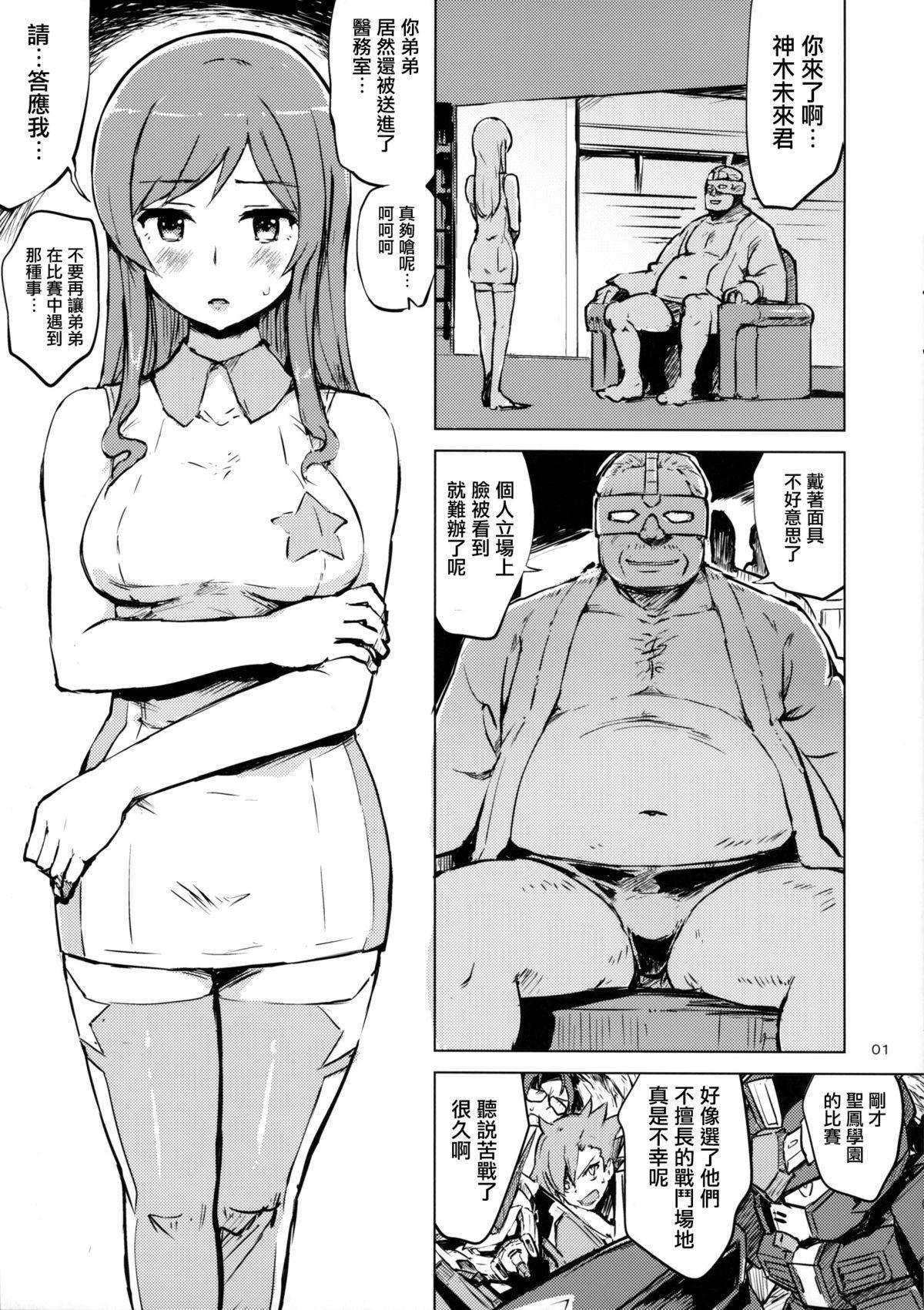 VIP Senyou Sei syori-shiki Mirai 2
