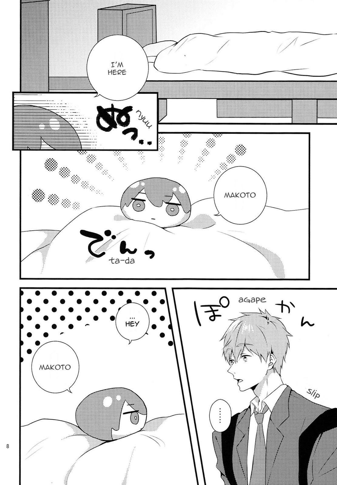 Sonnani XX Shinaide | Don't XX So Much 6
