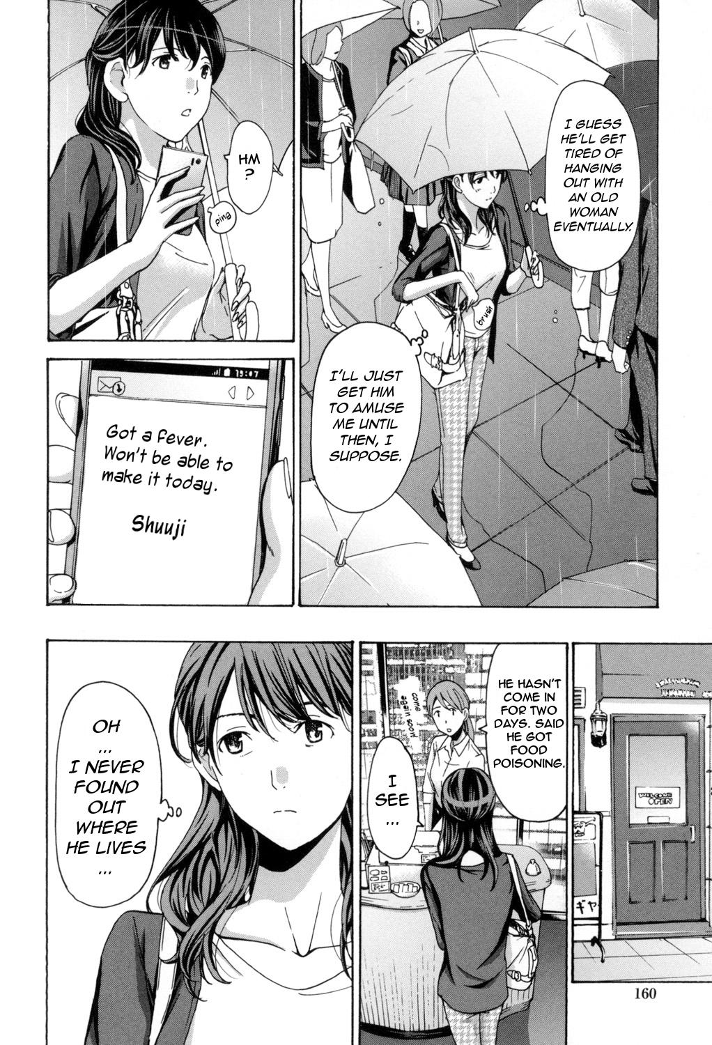 [Asagi Ryu] Onee-san to Aishiacchaou! - Let's Love with Your Sister | Making Love with an Older Woman [English] [Junryuu] 156