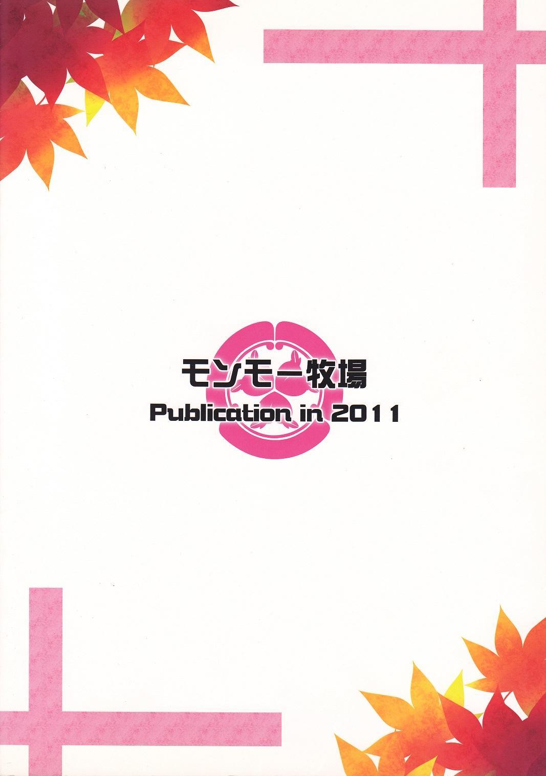 Hideyoshi Maji Otome 33