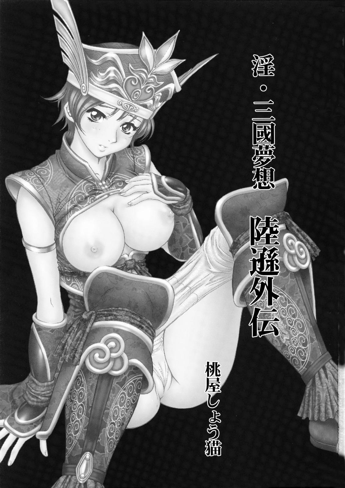 In Sangoku Musou Rikuson Gaiden | Dynasty Warriors: Rikuson's Story 1