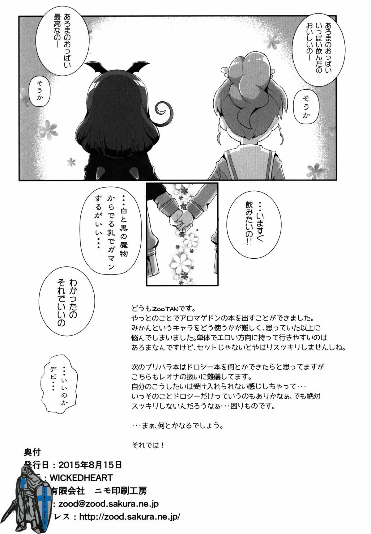 Kashikomax-san! 17