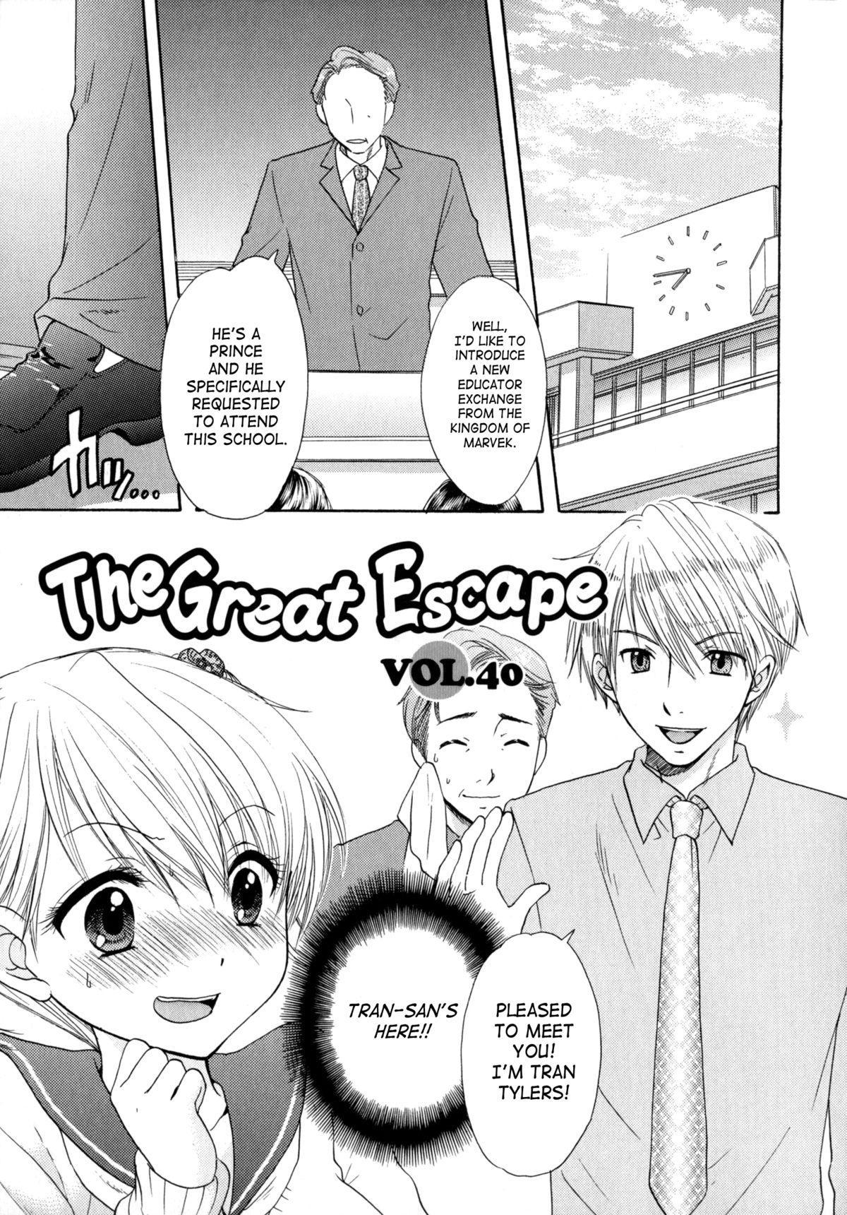 The Great Escape 4 Ch. 30-40 168