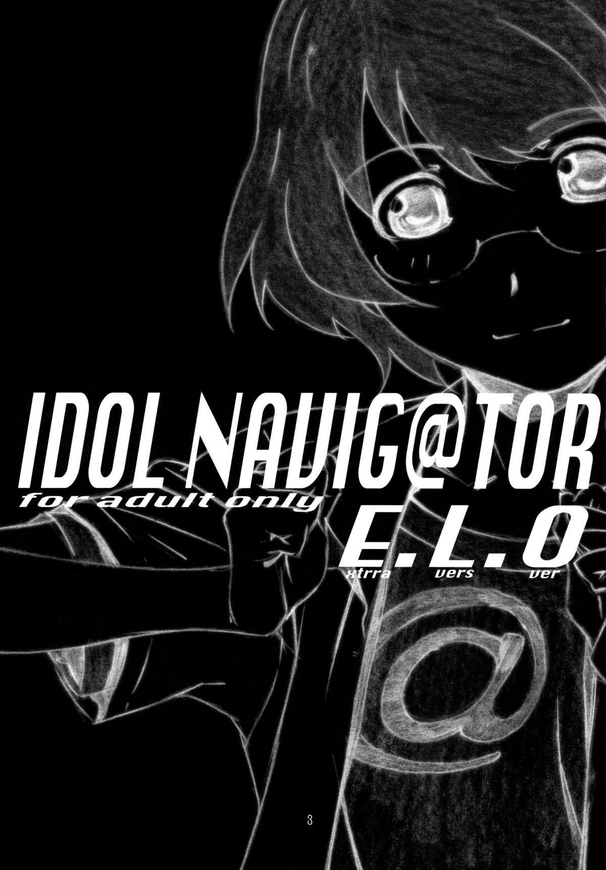 IDOL NAVIG@TOR E.L.O 1