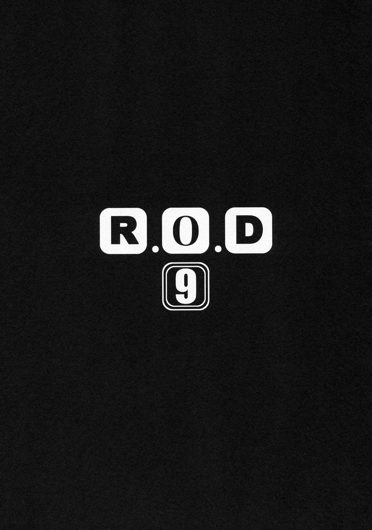 R.O.D 9 5